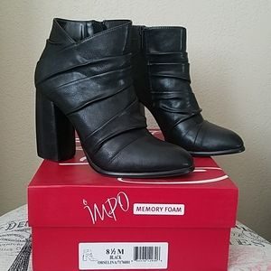 Impo Orselina Bootie